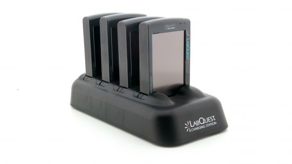 LabQuest 2 Charging Station