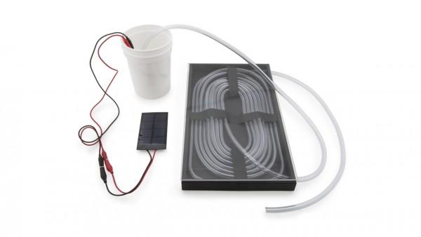 KidWind Solar Thermal Exploration Kit