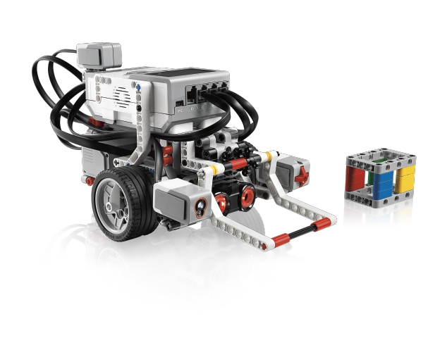 LEGO MINDSTORMS Education EV3 Basis-Set