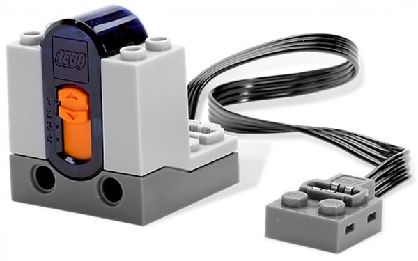 Récepteur infrarouge Power Fonctions LEGO®