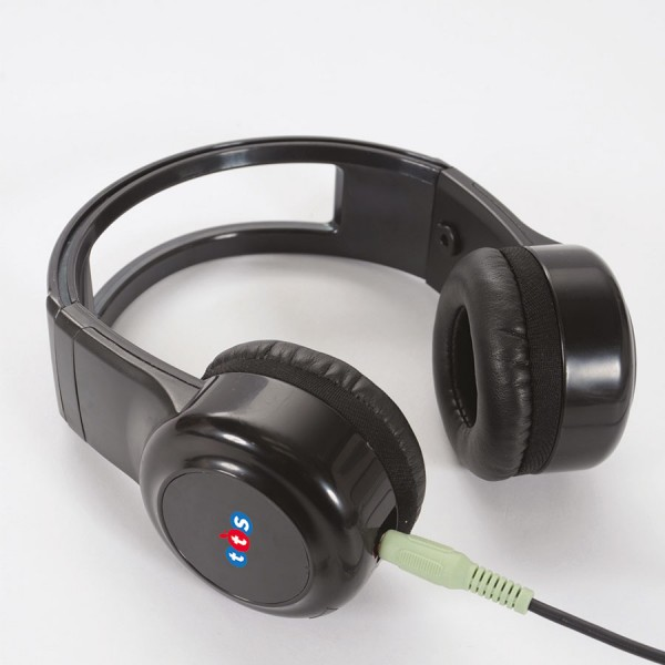 Easi-Headphones