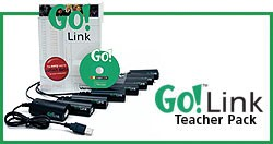 GO!Link Teachers Pack