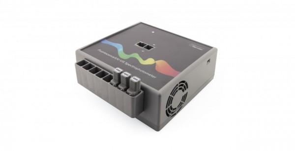 Vernier Fluorescence/UV-VIS Spectrophotometer