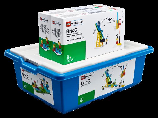 LEGO® Education BricQ Motion Essential Pack