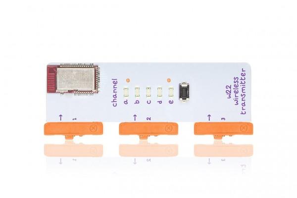 littleBits Wireless Transmitter