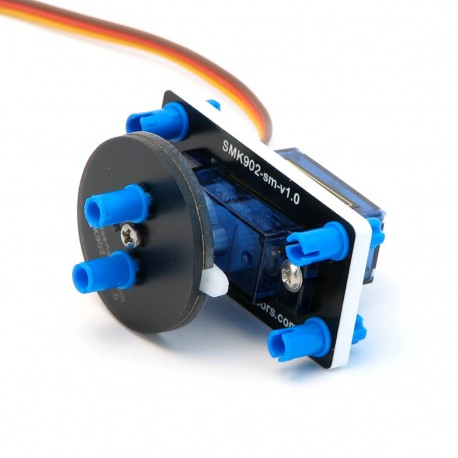 RC Mini-Servo (9 grams) with mounting Kit for NXT