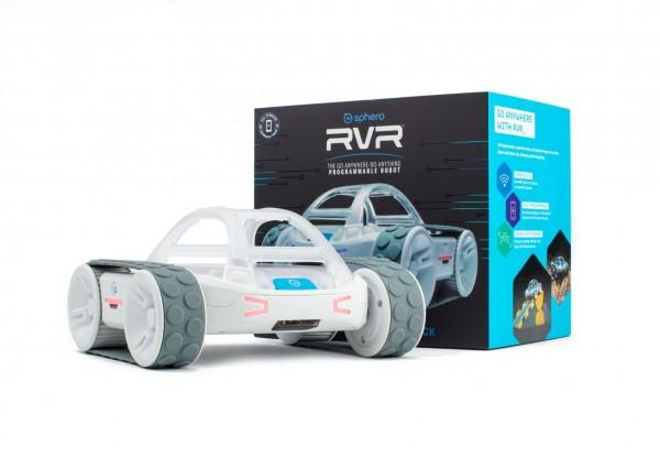 Sphero Rover RVR