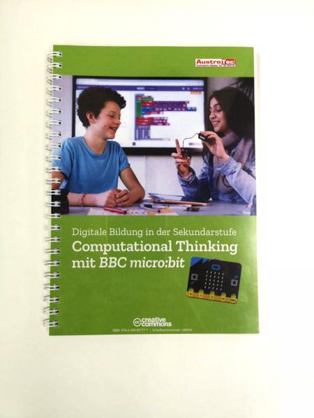 Computational Thinking mit BBC micro:bit