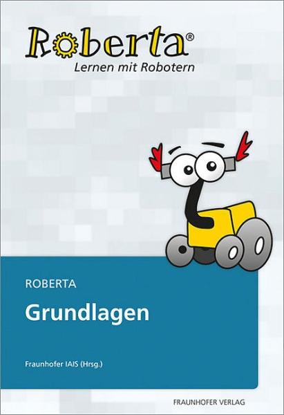ROBERTA Grundlagen band -1
