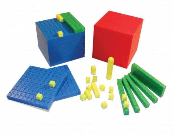 Basis 10, Gruppen-Set