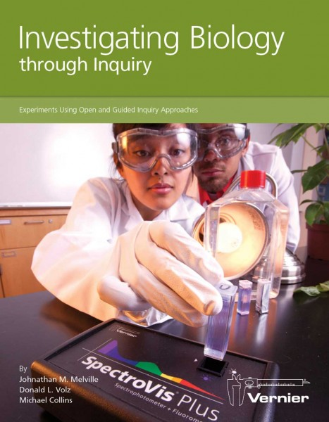 Investigating Biology through Inquiry