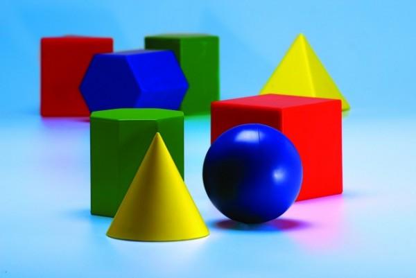 Grandes formes (12 pièces)