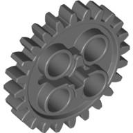 LEGO Zahnrad/Gearwheel, grau