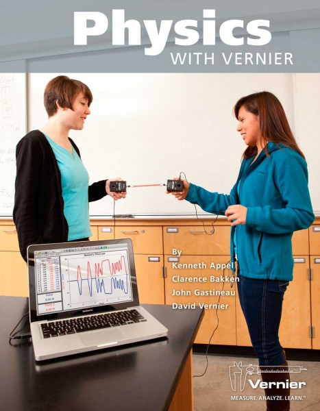 Physics with Vernier