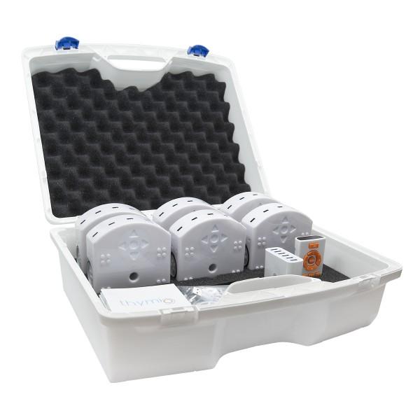 Thymio II Kit mit Koffer