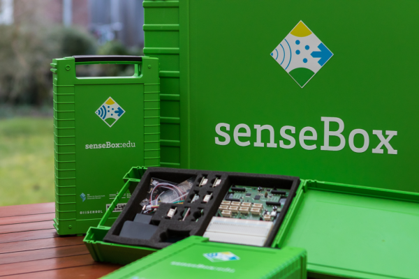 senseBox:edu