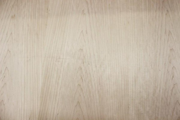 Flexible Maple Veneer 300mm x 200mm sheet