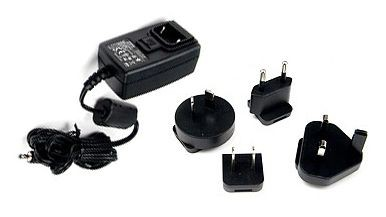 LabQuest Universal Power Supply