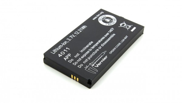 Replacement Battery for LabQuest® 2 and LabQuest Stream™