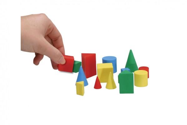 Mathematische Miniatur-Formen