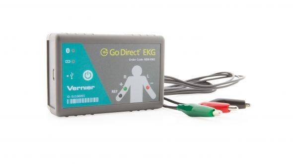 Go Direct® EKG Sensor