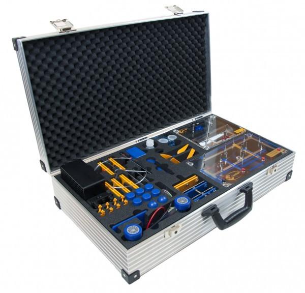 leXsolar-NewEnergy Kit-Ready to Go