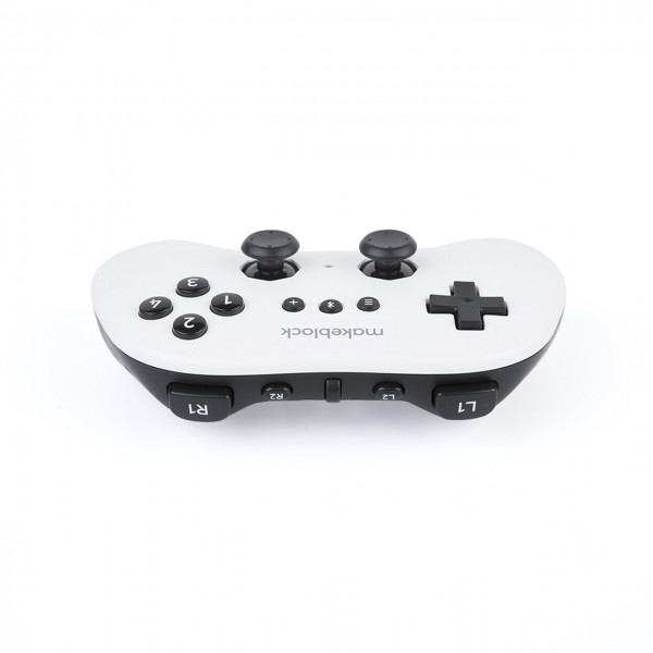 Bluetooth Controller V1 (10 Languages)