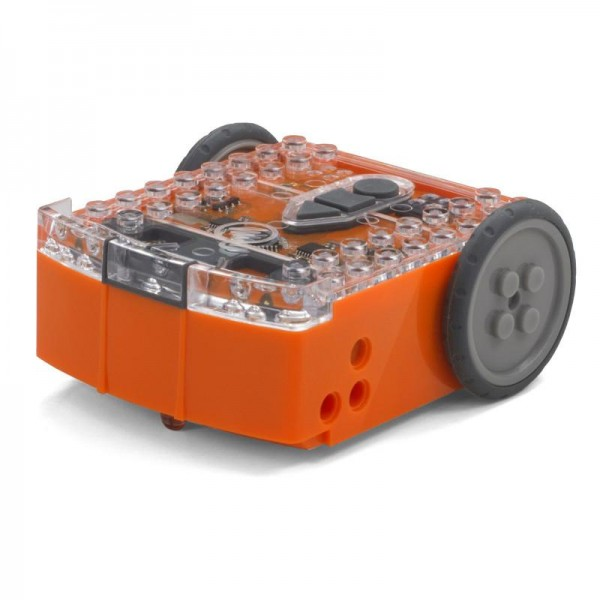Edison V2.0 Robot – EdPack1