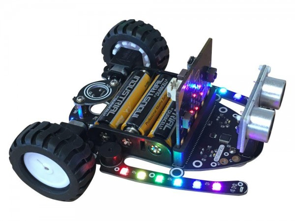 Bit:Bot XL Robot for BBC Micro:Bit