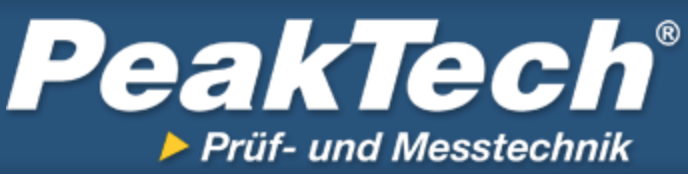 PeakTech Prüf- und Messtechnik GmbH