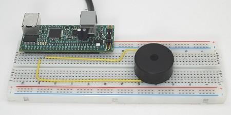 HiTechnic NXT SuperPro Prototype Board
