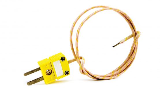 Type-K Thermocouple Wire | EducaTec AG