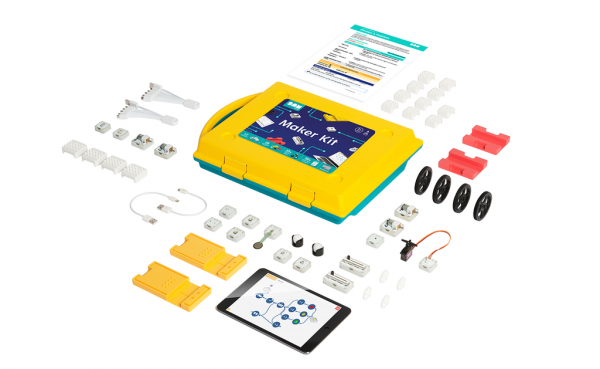 Sam Labs Steam Kit
