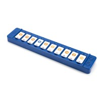 Blue-Bot TacTile Reader