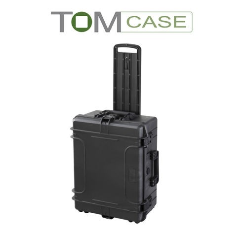 Outdoor Case Trolley