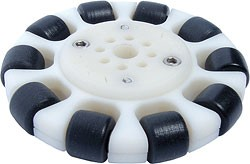 "TETRIX™ 3"" Omni Wheel 2 Pack"